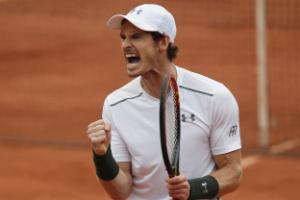 Andy Murray hopes to be a thorn in the side of French tennis again