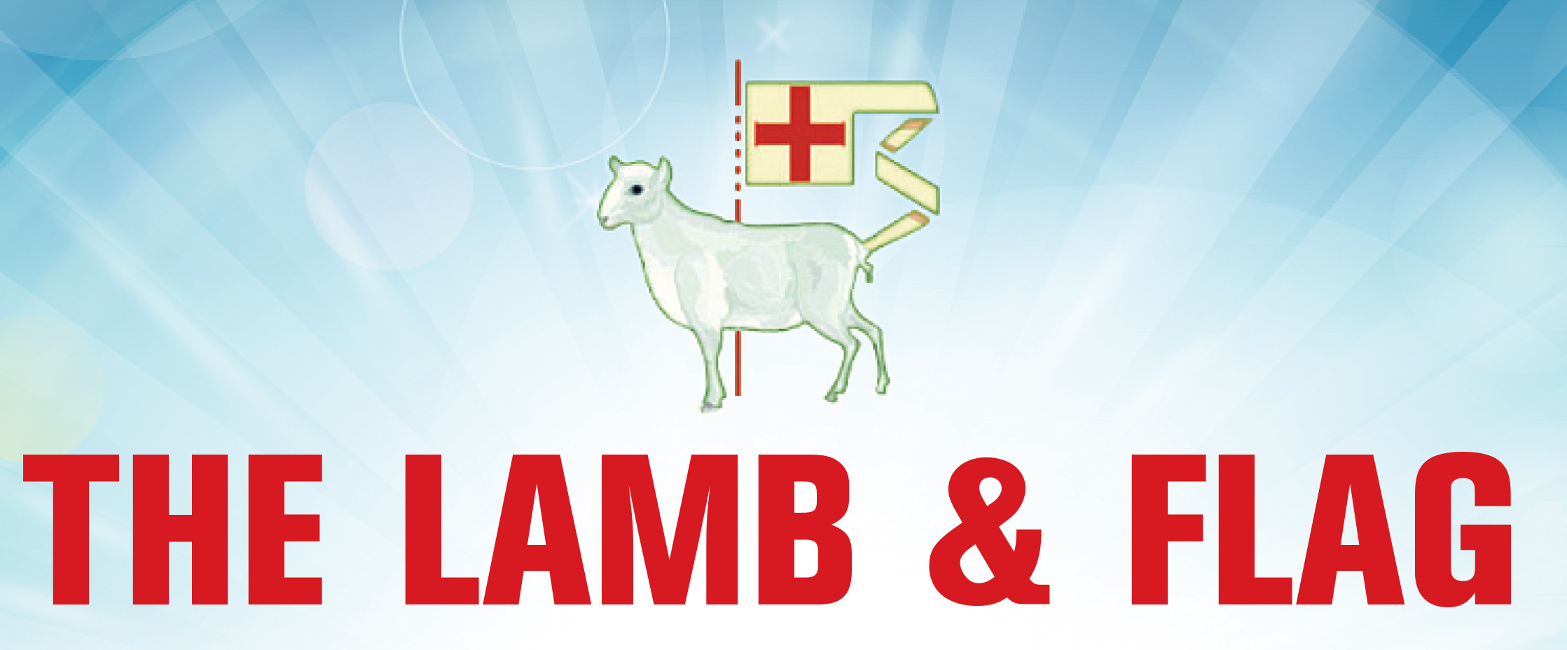 The Lamb & Flag
