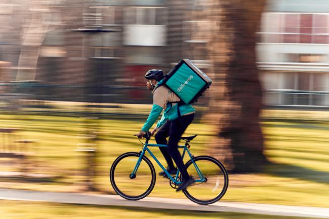 Deliveroo launches in two more Oxfordshire towns