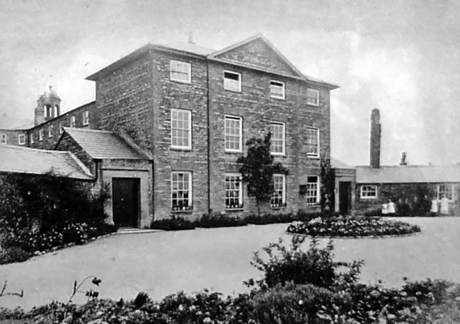 a61dc4b2e8e9c Bicester History  A death in the workhouse