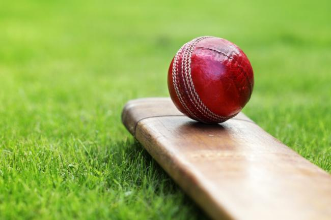 RESULTS: Cricket scores from August 10