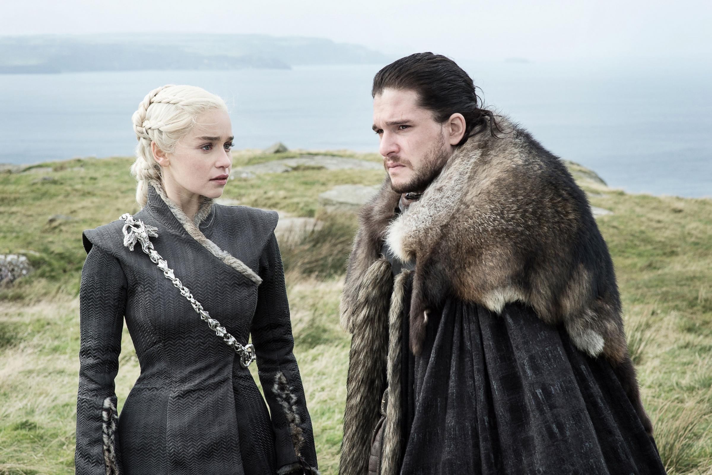 Game of Thrones Season 8 FINALLY starts tonight - everything you need to know
