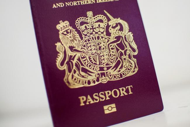 Will my passport be valid in No Deal Brexit?