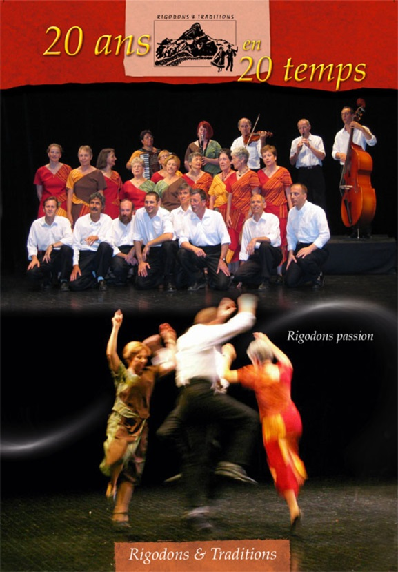 Concert: French Music and Dance from Grenoble