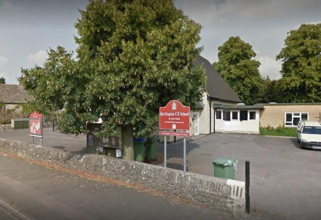 Kirtlington Church of England Primary School. Pic: Google Maps