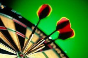 DARTS: Cowley Workers dig deep to remain unbeaten