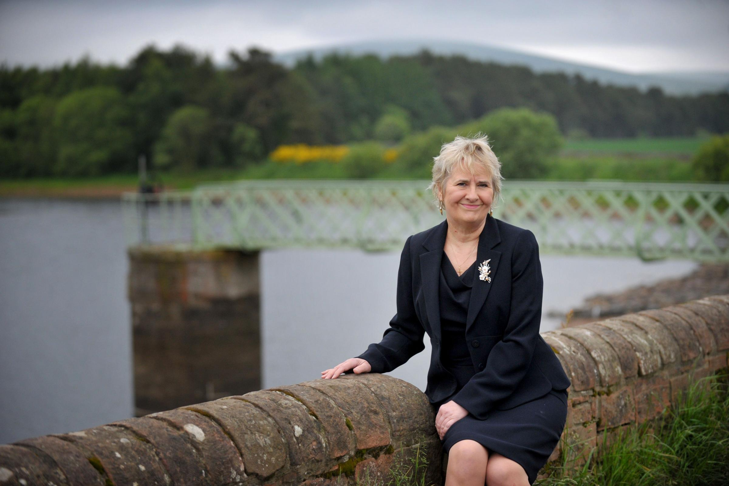 Climate Change Secretary Roseanna Cunningham has announced new proposals