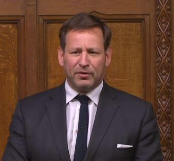 Ed Vaizey rebels against government and faces deselection