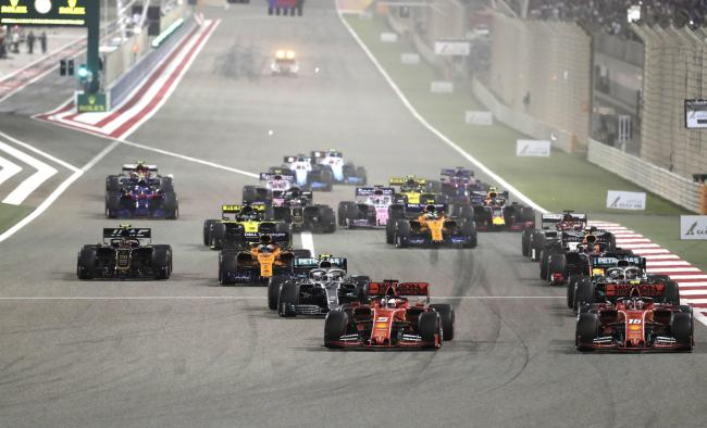 The new rules should make racing more competitive    Picture: AP Photo/Hassan Ammar