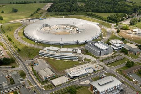 Harwell Campus is a leader on science, technology and innovation
